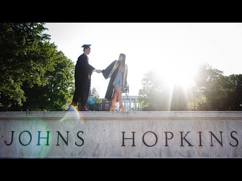 Should you attend Johns Hopkins University?