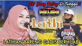 Download Mp3 Lathi -  Weird Genius  Arlida Putri - Terbaru New Pallapa 2020 Latihan - Jelas A