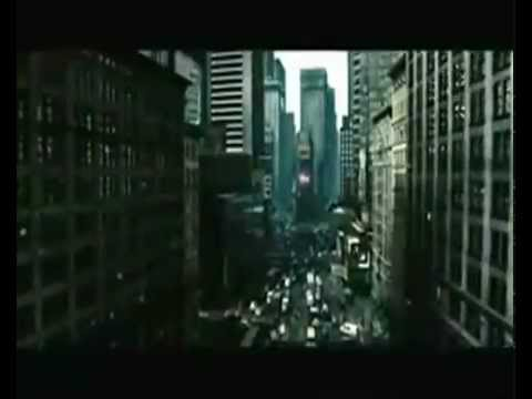 Watchmen - Sound Of Silence (Atrocity).avi