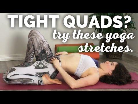 Get Deep into the Quads [Flexibility Flow w/Adee]