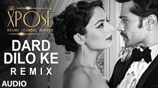 Dard Dilo Ke  Kam Ho Jate  Remix || Dj Saeed || Youtube