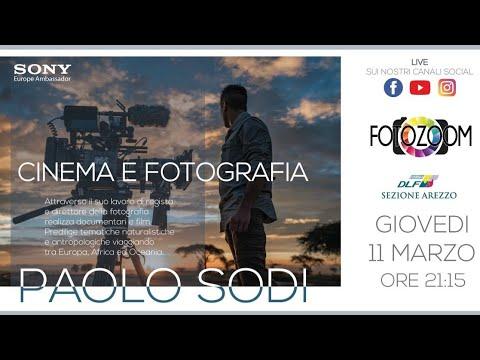 I Grandi Fotografi - Paolo SODI
