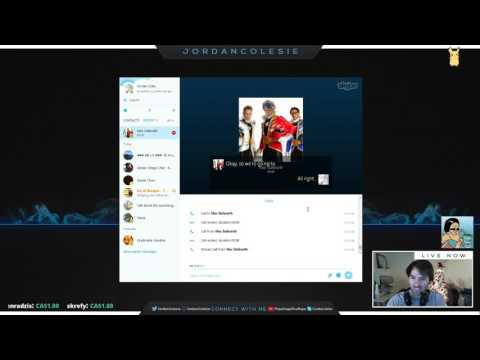Testing Skype's Translator Ft. Mac G