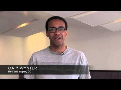 NYU Washington, DC Internship: U.S. Securities and Exchange Commission