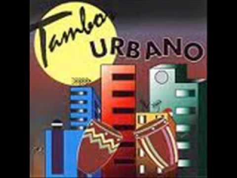 El hacha - Tambor Urbano