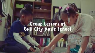 Group Lessons | Bull City Music School