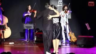Murat Elmadagli - Elif Burcu Celik, Sexteto Milonguero,  3, tanGO TO istanbul - 5th edition - 2013
