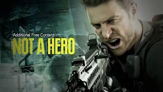 Первый геймплей Resident Evil 7 Not A Hero