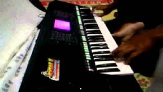 Gambar cover Langgam Jawa Nyidam Sari Karaoke Yamaha PSR