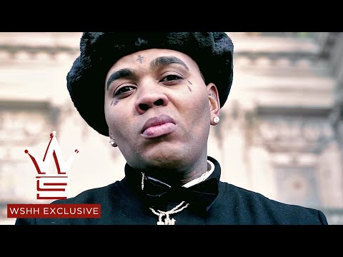 "Kevin Gates ""Not The Only One"" (WSHH Exclusive - Official Music Video)"