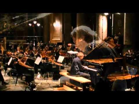 Gounod: Concerto for piano-pédalier and orchestra (1889), III movement - Adagio ma non troppo