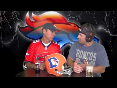 Broncos Beat Colts in 2014 Season Opener