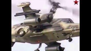 Боевой Ударный ВЕРТОЛЕТ  КА-50(Боевой ударный вертолет КА 50 (Сделано в СССР). Боевые и технические характеристики вертолета. На нашем..., 2015-12-17T22:22:55.000Z)