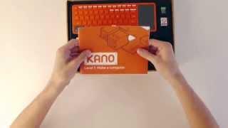 #3 Kano: A Computer Anyone Can Make