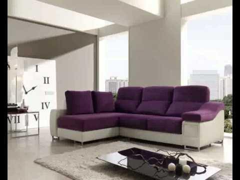 Nueva coleccion sofas muebles antoÑan taquatro2012.avi   youtube