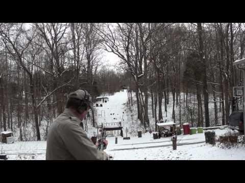 Shotgun Slugs at 230 Yards