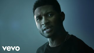 Watch Usher Climax video