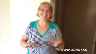 Заказ ремонта в купленной квартире в корпусе Афалина. Приятные хлопоты собственника.(www.aidar.su
