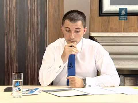 JCI Bulgaria - TV Interview -  09.2013