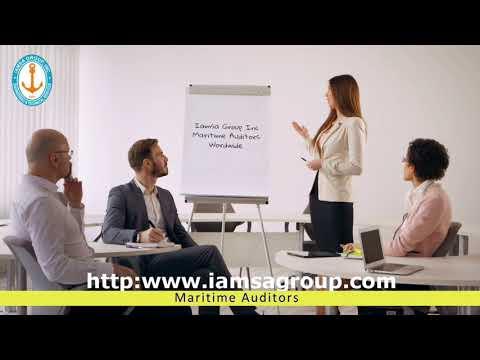 Iamsa Group, HSSEQ Maritime Audits worldwide (ISM ISPS Code)