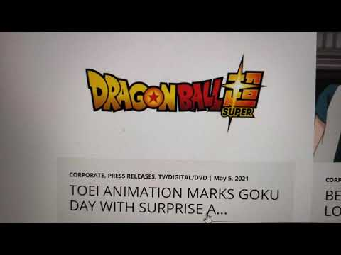Dragon Ball Super - Confirmada la nueva película para 2022