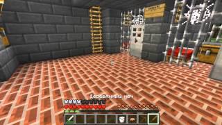 - Minecraft Прохождение карты Погоня за Фреди Часть 1