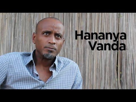 Hananya Vanda: What did anthropologists think of Ethiopian Jews?