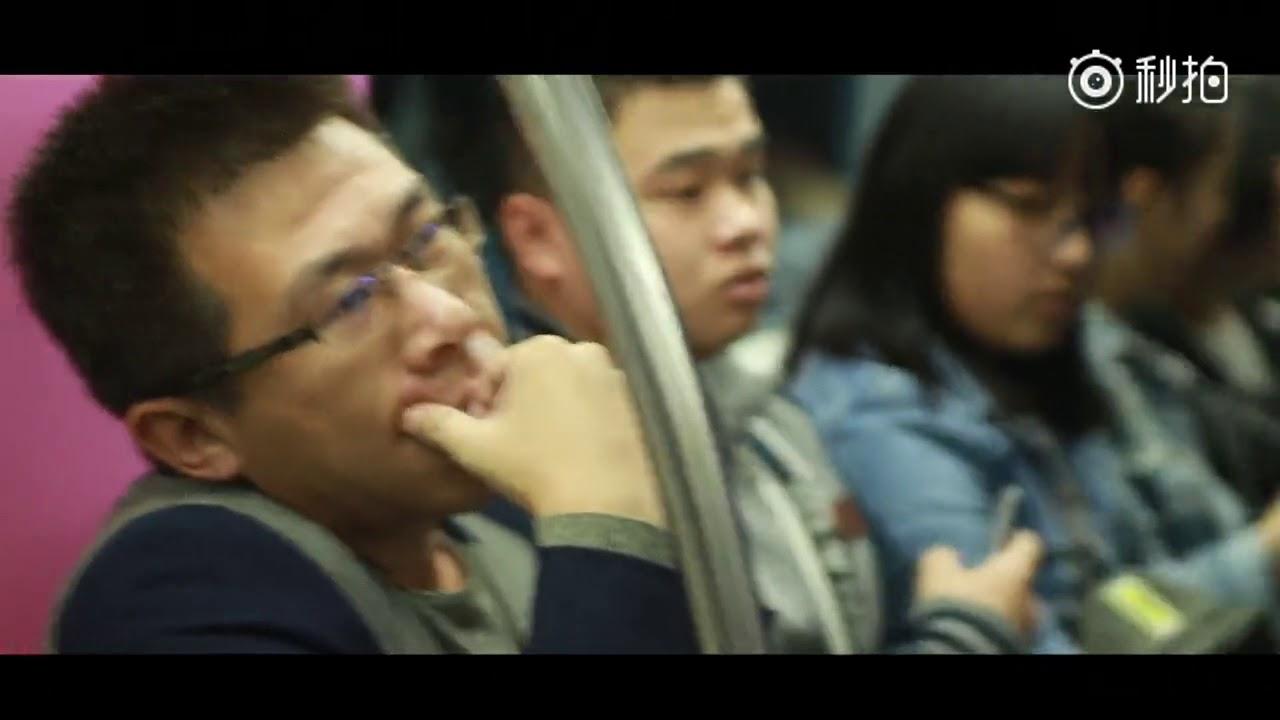 我爱的人用数字_一群年轻人用别样的方式表达#我爱你中国# - YouTube