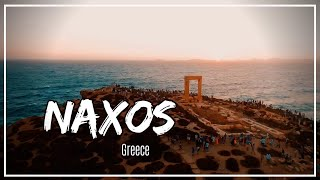 This is Greece! Naxos