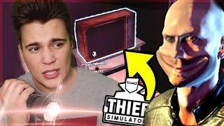 SYMULATOR ZŁODZIEJA!  - Thief Simulator #1