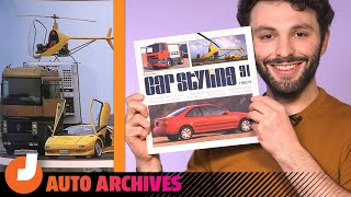 homepage tile video photo for The EJ Honda Civic Coupe Could Have Looked So Much Cooler | Auto Archives | Jalopnik
