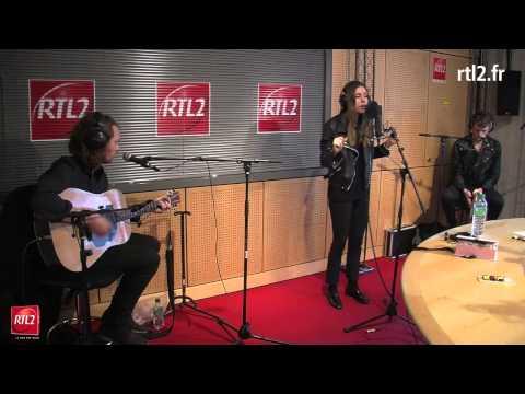 Lykke Li - Silver Springs (Live RTL2)