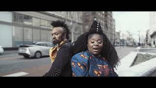 "Fantastic Negrito - I'm So Happy I Cry (Official Video) ft. Tarriona ""Tank"" Ball"