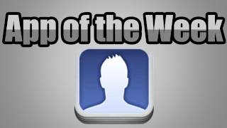App of the Week: MyPad