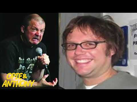Opie & Anthony - Bill Burr vs Nick DiPaolo from YouTube · Duration:  1 hour 36 minutes 10 seconds