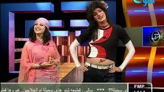 عبدالناصر درويش - ريموت كنترول - الحلقة 28
