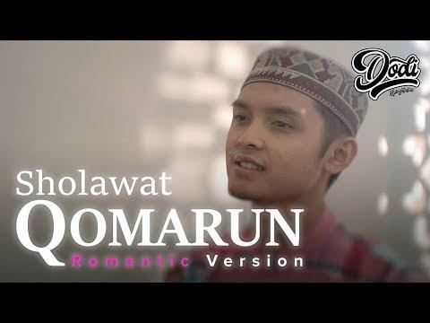 QOMARUN - Versi Romantis Cover By Dodi Hidayatullah
