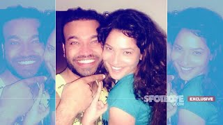 Confirmed: Ankita Lokhande Is In A Relationship With Vicky Jain | SpotboyE