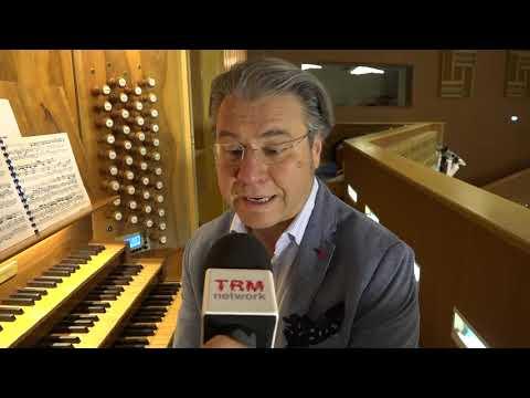 Bari, torna a nuova vita l'organo del conservatorio Piccinni