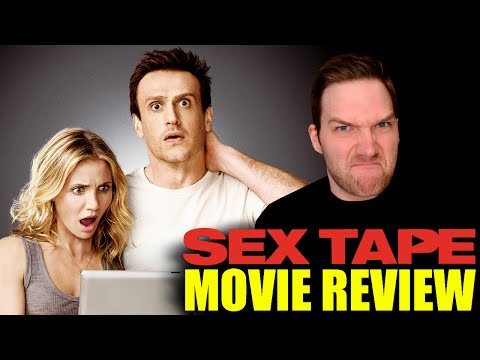 Sex Tape - Movie Review