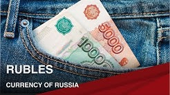 CURRENCY OF RUSSIA ✧ What can you buy with 500 rubles?