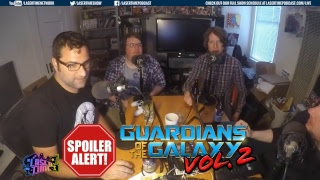 Guardians of the Galaxy Vol. 2 - Reactions