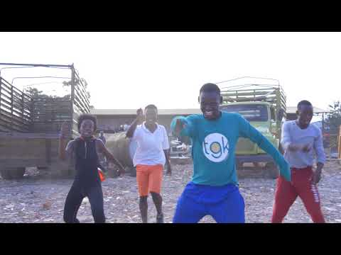 Panadol - Latif Music (Triplets Ghetto Kids) DANCE COVER