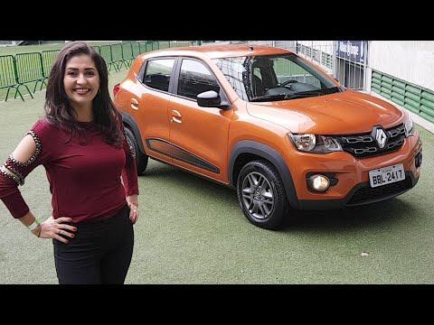 Renault Kwid 2018 em Detalhes | LIVE | AO VIVO