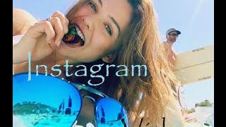 Danielle Campbell | Instagram Videos