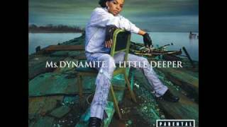 Watch Ms Dynamite Krazy Krush video
