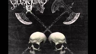 Wasteland - Gnjev crnog božanstva...