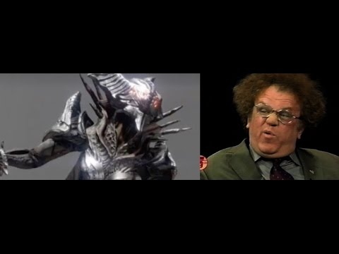 Steve Brule/Destiny Wizard Mash Up