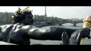 """Pop & Chanson Francaise """"Le Pont Mirabeau"""" Album Eternité 2014 BINETTI - Poème Guillaume Apolinnaire"""