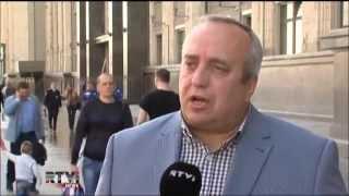 Участие российской армии в конфликте на Украине: реакция НАТО